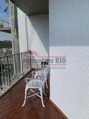 Apartamento à venda com 2 dormitórios em Vila da penha, Rio de janeiro cod:PACO20035 - Foto 7
