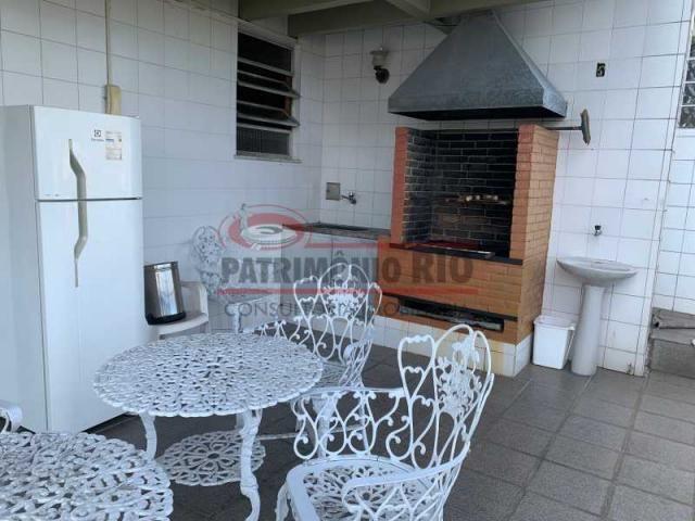 Apartamento à venda com 2 dormitórios em Vila da penha, Rio de janeiro cod:PACO20035 - Foto 5