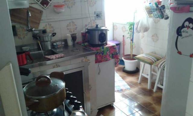 Apartamento à venda com 3 dormitórios em Todos os santos, Rio de janeiro cod:MIAP30087 - Foto 9
