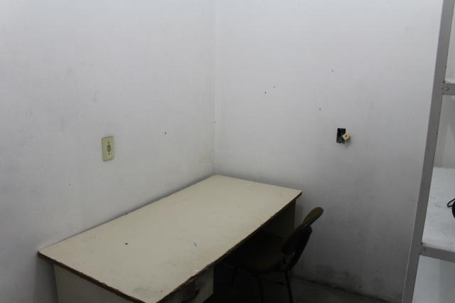 Galpão/depósito/armazém para alugar em Passa vinte, Palhoça cod:74294 - Foto 4