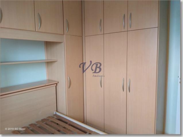 Apartamento à venda com 3 dormitórios em , cod:2190 - Foto 13