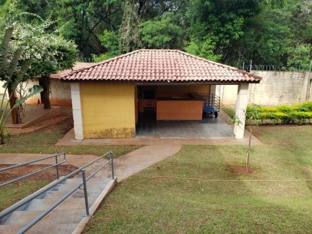 Apartamento para alugar com 1 dormitórios em Vila tibério, Ribeirão preto cod:11689 - Foto 19