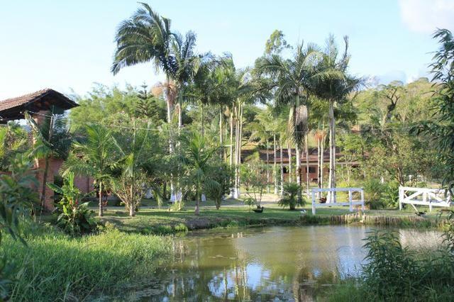 Lindo Sitio em Camboriú - Foto 11