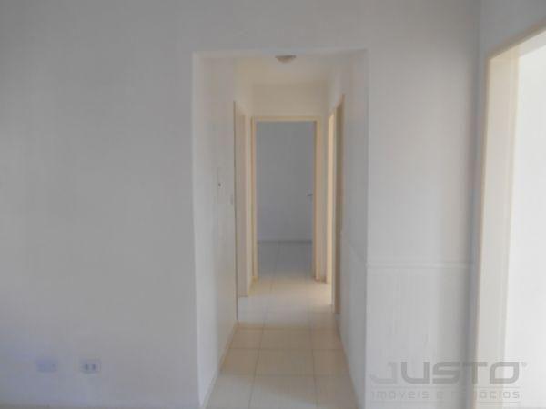 Apartamento à venda com 3 dormitórios em Sao miguel, São leopoldo cod:8277 - Foto 7