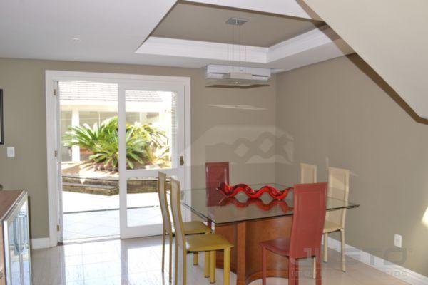 Casa de condomínio à venda com 3 dormitórios em Santo andre, São leopoldo cod:7522 - Foto 5