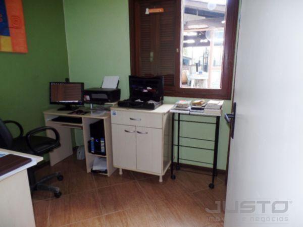 Casa à venda com 3 dormitórios em Vila nova, São leopoldo cod:7558 - Foto 10