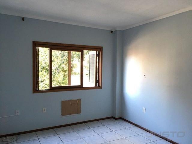 Apartamento à venda com 2 dormitórios em Morro do espelho, São leopoldo cod:10142 - Foto 11