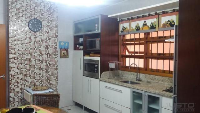 Casa à venda com 3 dormitórios em Cristo rei, São leopoldo cod:10685 - Foto 8