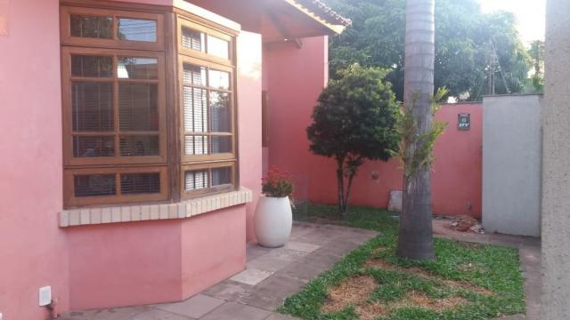 Casa à venda com 3 dormitórios em Cristo rei, São leopoldo cod:10685