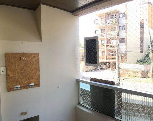 Apartamento à venda com 2 dormitórios em Morro do espelho, São leopoldo cod:10142 - Foto 4