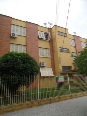 Apartamento à venda com 2 dormitórios em Padre reus, São leopoldo cod:3443