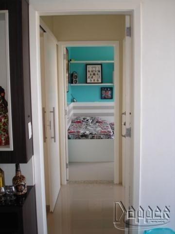 Apartamento à venda com 2 dormitórios em Centro, São leopoldo cod:11755 - Foto 14