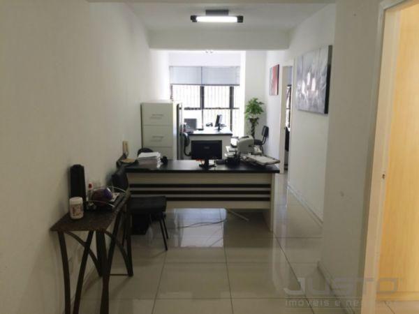 Escritório à venda em Centro, São leopoldo cod:8356 - Foto 3