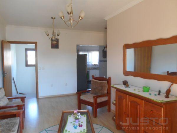 Casa à venda com 3 dormitórios em Jardim america, São leopoldo cod:6928 - Foto 5