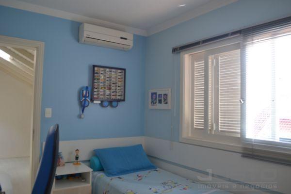 Casa de condomínio à venda com 3 dormitórios em Santo andre, São leopoldo cod:7522 - Foto 12