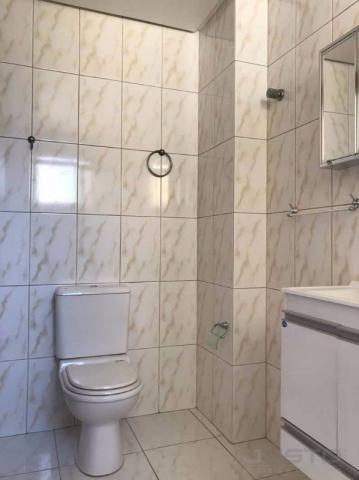 Apartamento à venda com 4 dormitórios em Centro, São leopoldo cod:9490 - Foto 9
