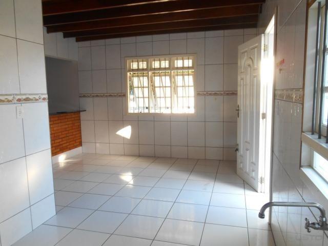Casa à venda com 2 dormitórios em Campina, São leopoldo cod:9788 - Foto 4