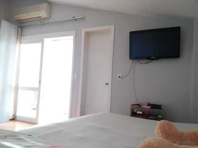 Apartamento à venda com 1 dormitórios em Centro, São leopoldo cod:10982 - Foto 7