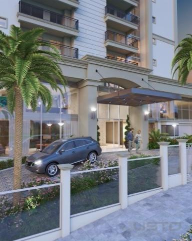 Apartamento à venda com 3 dormitórios em Morro do espelho, São leopoldo cod:9483 - Foto 3