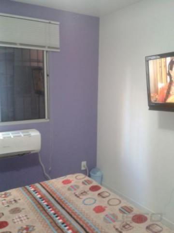 Apartamento à venda com 2 dormitórios em Santos dumont, São leopoldo cod:7426 - Foto 8