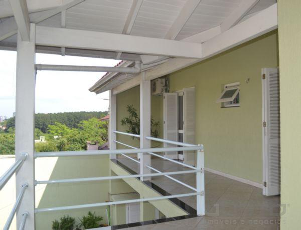 Casa de condomínio à venda com 3 dormitórios em Santo andre, São leopoldo cod:7522 - Foto 17