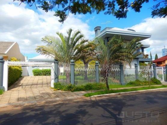 Casa à venda com 3 dormitórios em Sao jose, São leopoldo cod:8983 - Foto 2