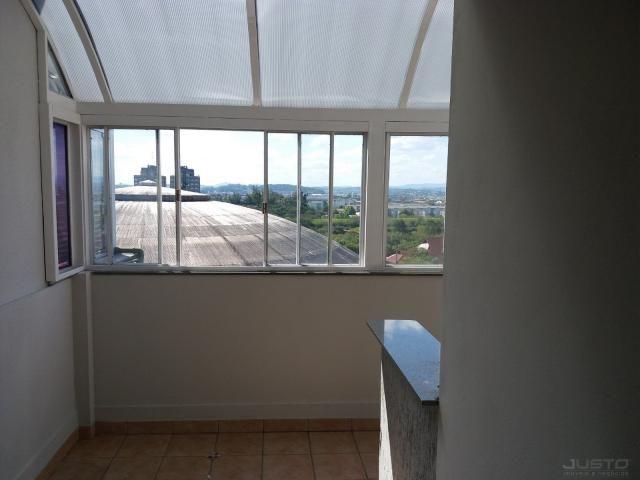 Apartamento à venda com 1 dormitórios em Centro, São leopoldo cod:10982 - Foto 10