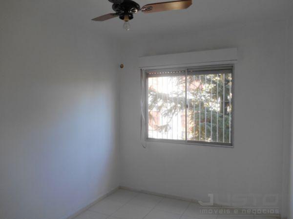 Apartamento à venda com 3 dormitórios em Sao miguel, São leopoldo cod:8277 - Foto 10