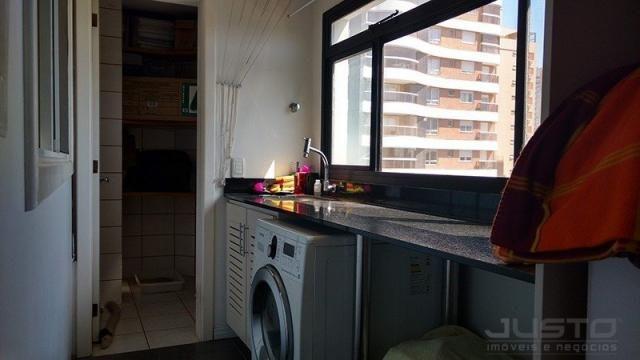 Apartamento à venda com 2 dormitórios em Morro do espelho, São leopoldo cod:1132 - Foto 13