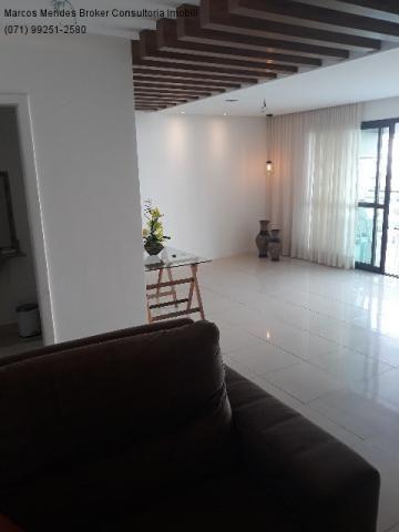 Apartamento a venda no Le Parc. 166m² - 3 vagas. - Foto 5