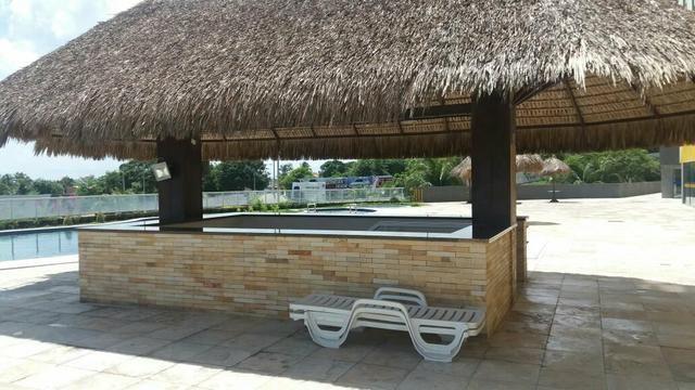 Vendo ótimo apartamento no condominio corais de cotovelo. abaixo do mercado!! - Foto 4