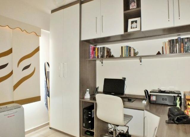 Vendo: Apartamento 2 quartos c/ suíte no Condomínio Spazio Redentore - Foto 6