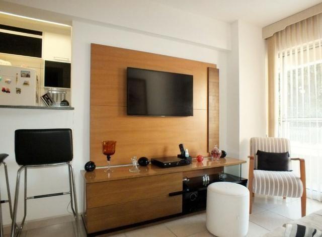 Vendo: Apartamento 2 quartos c/ suíte no Condomínio Spazio Redentore