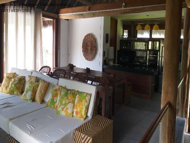 Tívoli Eco Residences - Casa a venda - Praia do Forte. Imóvel de Luxo integrado à natureza - Foto 7