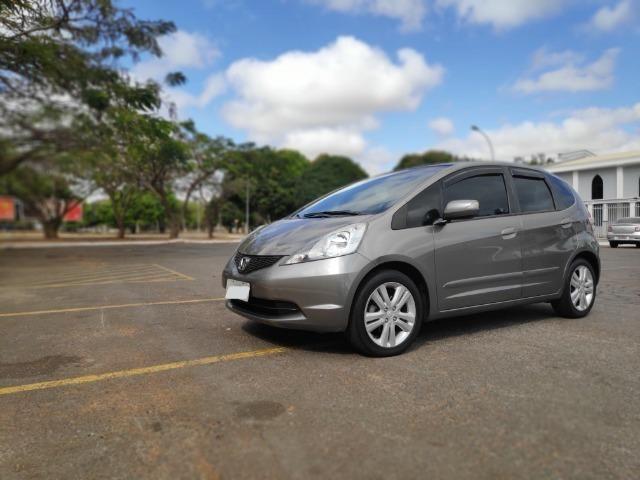 Honda Fit EX 1.5 16V Flex 2010/11 Automático