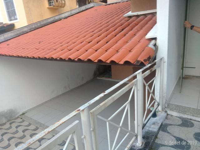 Vendo bela casa localizada em Ponta Negra - Foto 6