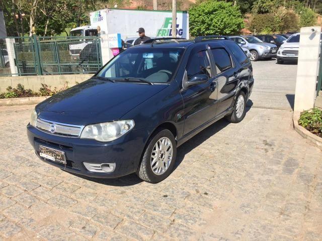 Fiat Palio Weekend HLX 1.8 2007 - Foto 4