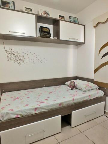Vendo: Apartamento 2 quartos c/ suíte no Condomínio Spazio Redentore - Foto 5