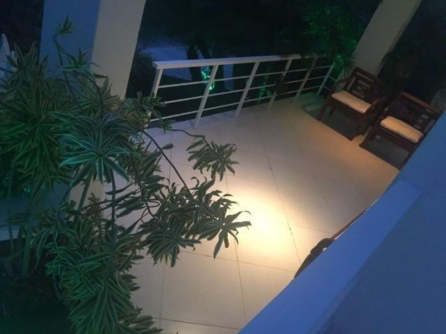 Casa a venda em alphaville salvador 1, residencial itapuã. casa com bom acabamento em cond - Foto 16