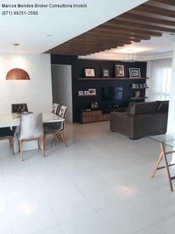 Apartamento a venda no Le Parc. 166m² - 3 vagas. - Foto 7