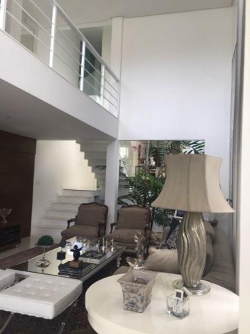 Casa a venda em alphaville salvador 1, residencial itapuã. casa com bom acabamento em cond - Foto 8