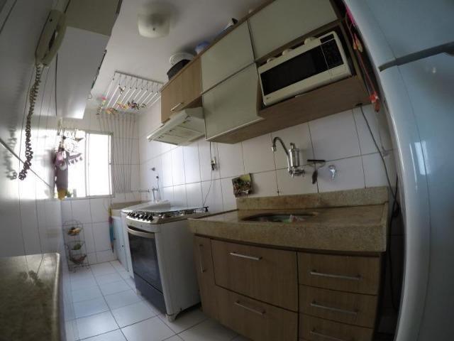 Apartamento todo montado em Jardim Limoeiro - Foto 4