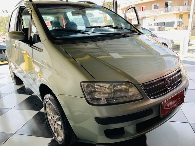 Fiat ideia 1.4 rlx flex 5p!!!TORRANDO FIPE DO CARRO É 23MIL!!! - Foto 9