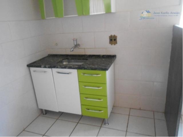 Apartamento à venda com 2 dormitórios em Santo antônio, Sete lagoas cod:1409 - Foto 2