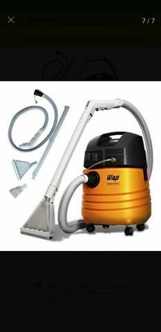 Extratora de sujeira Carpet Cleaner