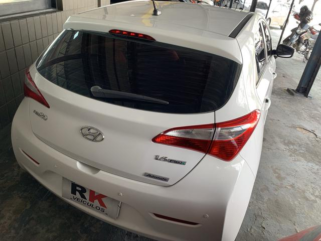 Hyundai HB20 1.6 AT 2014 - Foto 3