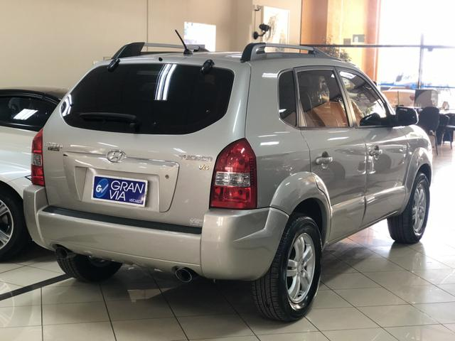 Hyundai tucson 2008/2008 2.7 mpfi gls 24v 175cv 4wd gasolina 4p automático - Foto 5