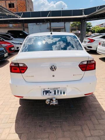 Volkswagen Voyagem Imotion Confortline - Foto 6