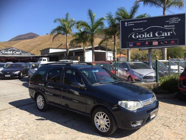 Fiat Palio Weekend HLX 1.8 2007