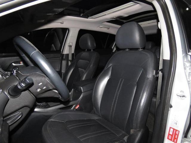 Kia Sportage 2.0 EX 4X2 16v Flex 4p Automático Top de Linha C/ Teto Solar Duplo - Foto 15